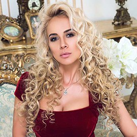 Single bride Olga, 33 yrs.old from Kiev, Ukraine