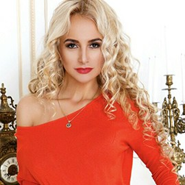 Nice bride Olga, 33 yrs.old from Kiev, Ukraine