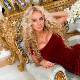 Charming bride Olga, 33 yrs.old from Kiev, Ukraine