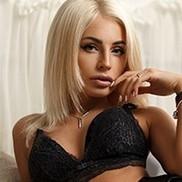 Pretty bride Ekaterina, 26 yrs.old from Kharkiv, Ukraine