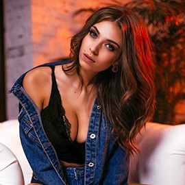 Beautiful girl Valeria, 20 yrs.old from Kiev, Ukraine