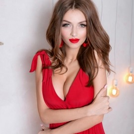 Gorgeous woman Valeria, 20 yrs.old from Kiev, Ukraine