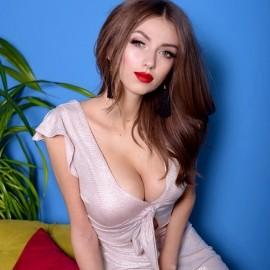 Amazing woman Valeria, 20 yrs.old from Kiev, Ukraine