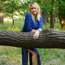 Nice miss Nataliya, 35 yrs.old from Zaporozhye, Ukraine