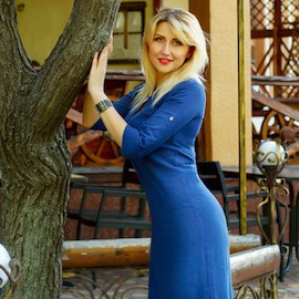 Charming miss Nataliya, 35 yrs.old from Zaporozhye, Ukraine