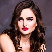 Charming miss Vita, 23 yrs.old from Vinnitsa, Ukraine