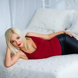 Pretty wife Anastasia, 34 yrs.old from Nikolaev, Ukraine
