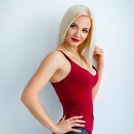 Nice wife Anastasia, 34 yrs.old from Nikolaev, Ukraine