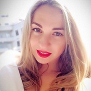 Hot bride Karine, 31 yrs.old from Odessa, Ukraine