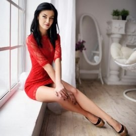 Pretty bride Galina, 30 yrs.old from Kiev, Ukraine