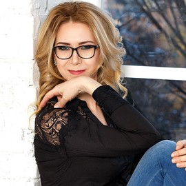 Pretty woman Oksana, 46 yrs.old from Kiev, Ukraine