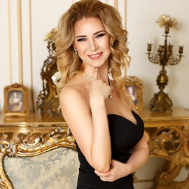 Nice woman Oksana, 46 yrs.old from Kiev, Ukraine