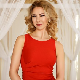 Single woman Oksana, 46 yrs.old from Kiev, Ukraine
