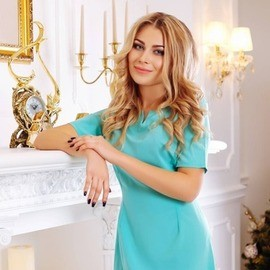 Nice lady Nataliya, 24 yrs.old from Kharkiv, Ukraine