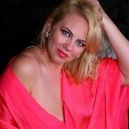 Charming lady Inna, 44 yrs.old from Kiev, Ukraine