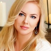 Charming lady Inna, 42 yrs.old from Kiev, Ukraine