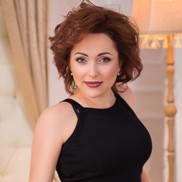 Nice girlfriend Eugenia, 35 yrs.old from Boryspil, Ukraine