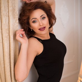 Hot girlfriend Eugenia, 35 yrs.old from Boryspil, Ukraine