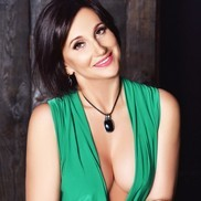 Nice bride Lesia, 48 yrs.old from Kiev, Ukraine