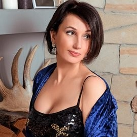 Hot bride Lesia, 48 yrs.old from Kiev, Ukraine