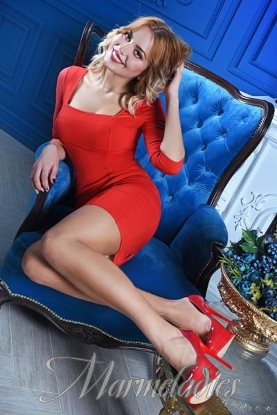Single woman Tatyana, 31 yrs.old from Kiev, Ukraine