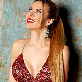 Single miss Svetlana, 33 yrs.old from Moscow, Russia
