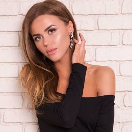Nice girlfriend Daria, 24 yrs.old from Kiev, Ukraine