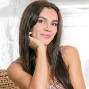 Pretty bride Dasha, 27 yrs.old from Sevastopol, Russia