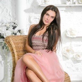 Pretty bride Dasha, 28 yrs.old from Sevastopol, Russia