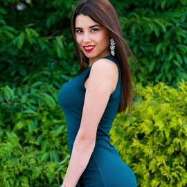 Pretty lady Veronika, 23 yrs.old from Kiev, Ukraine