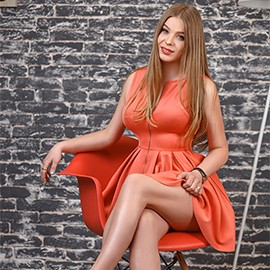 Charming lady Julia, 26 yrs.old from Poltava, Ukraine