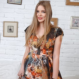 Gorgeous lady Julia, 26 yrs.old from Poltava, Ukraine