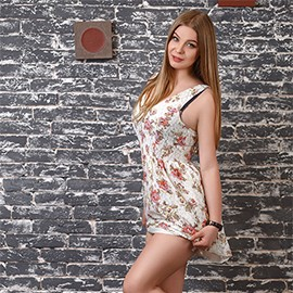Sexy miss Julia, 28 yrs.old from Poltava, Ukraine