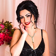 Single mail order bride Alla, 51 yrs.old from Vinnitsa, Ukraine