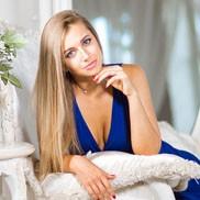 Single miss Alexandra, 28 yrs.old from Kiev, Ukraine