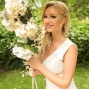 Charming miss Julia, 31 yrs.old from Kiev, Ukraine
