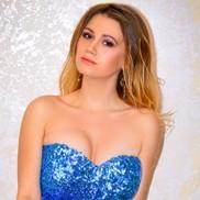 Gorgeous girlfriend Elina, 21 yrs.old from Berdyansk, Ukraine
