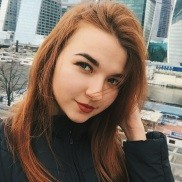 Gorgeous wife Alina, 20 yrs.old from Lugansk, Ukraine