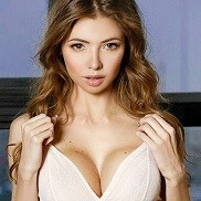 Charming bride Katya, 31 yrs.old from Moscow, Russia
