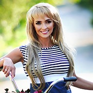 Pretty girl Olga, 38 yrs.old from Kharkov, Ukraine