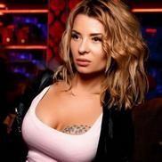 Pretty girlfriend Irina, 42 yrs.old from Kharkov, Ukraine