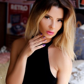 Pretty girlfriend Irina, 40 yrs.old from Kharkov, Ukraine
