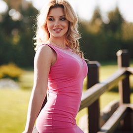 Hot bride Arina, 25 yrs.old from Sevastopol, Russia