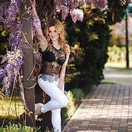 Pretty bride Arina, 25 yrs.old from Sevastopol, Russia