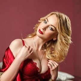 Amazing miss Valeriia, 28 yrs.old from Zolochiv, Ukraine