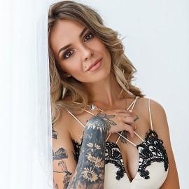 Gorgeous miss Anna, 24 yrs.old from Zolochiv, Ukraine