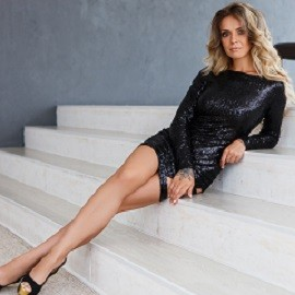 Single miss Anna, 23 yrs.old from Zolochiv, Ukraine