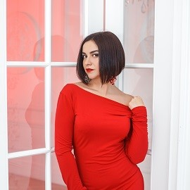 Charming miss Marina, 31 yrs.old from Kharkiv, Ukraine