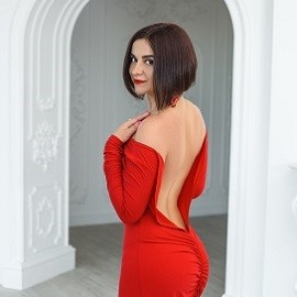 Charming lady Marina, 31 yrs.old from Kharkiv, Ukraine