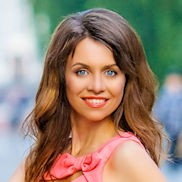 Beautiful wife Lyubov, 39 yrs.old from Dnipro, Ukraine